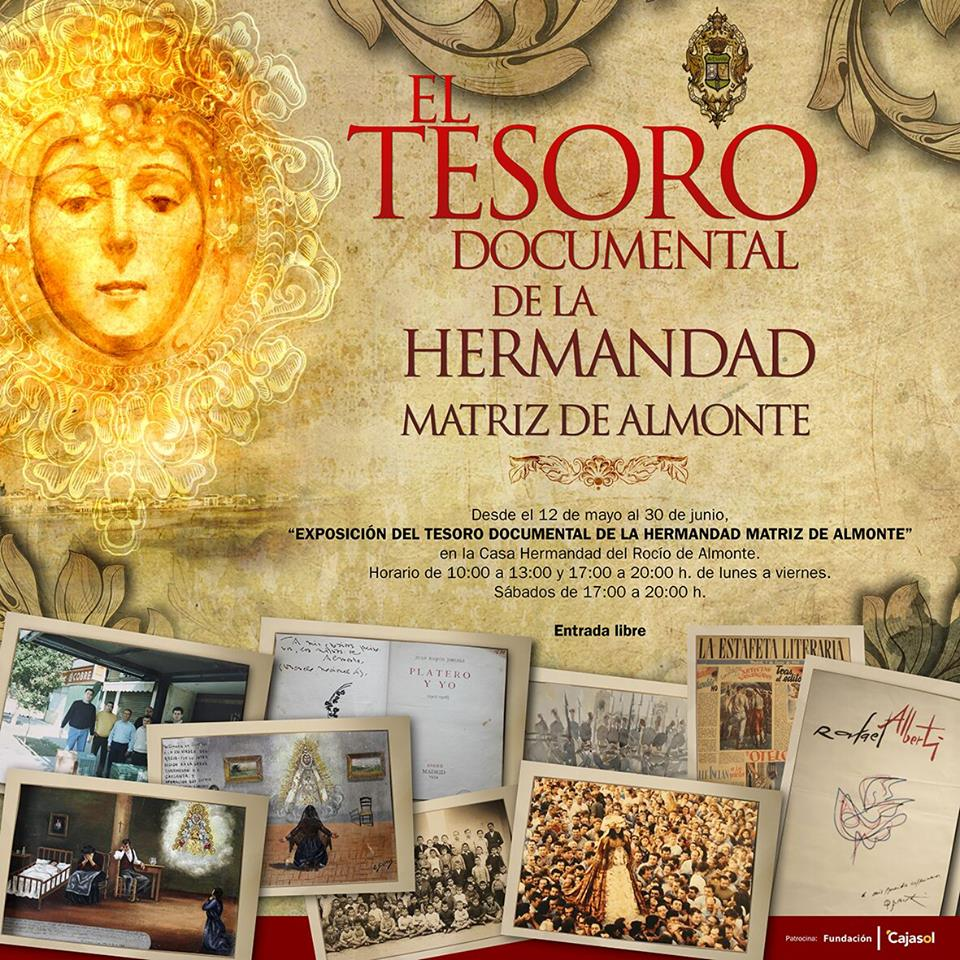 Tesoro documental Matriz 2015