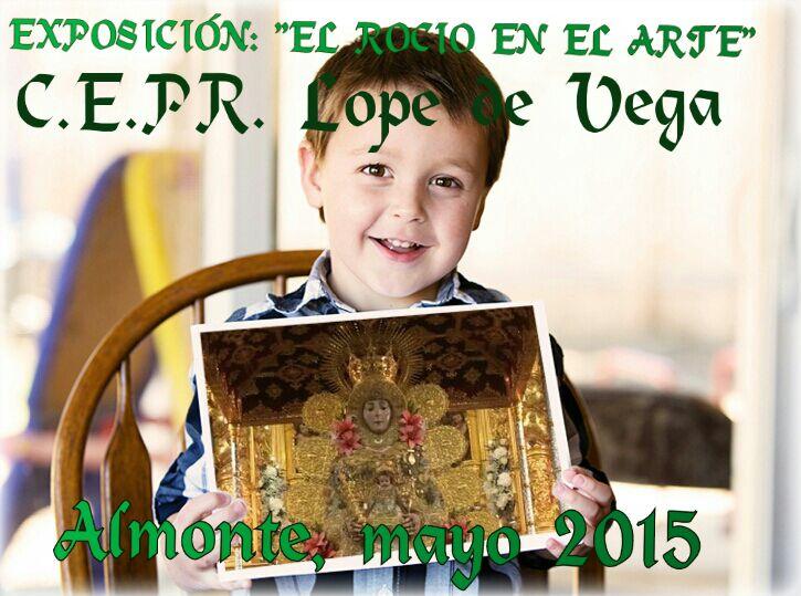 exposicion Almonte - El Rocio en el Arte 2015