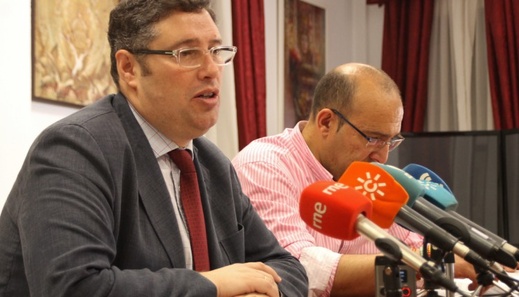 Hermandad Matriz – Rueda Prensa Romería 2015