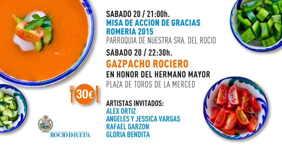 Huelva accion gracias 2015