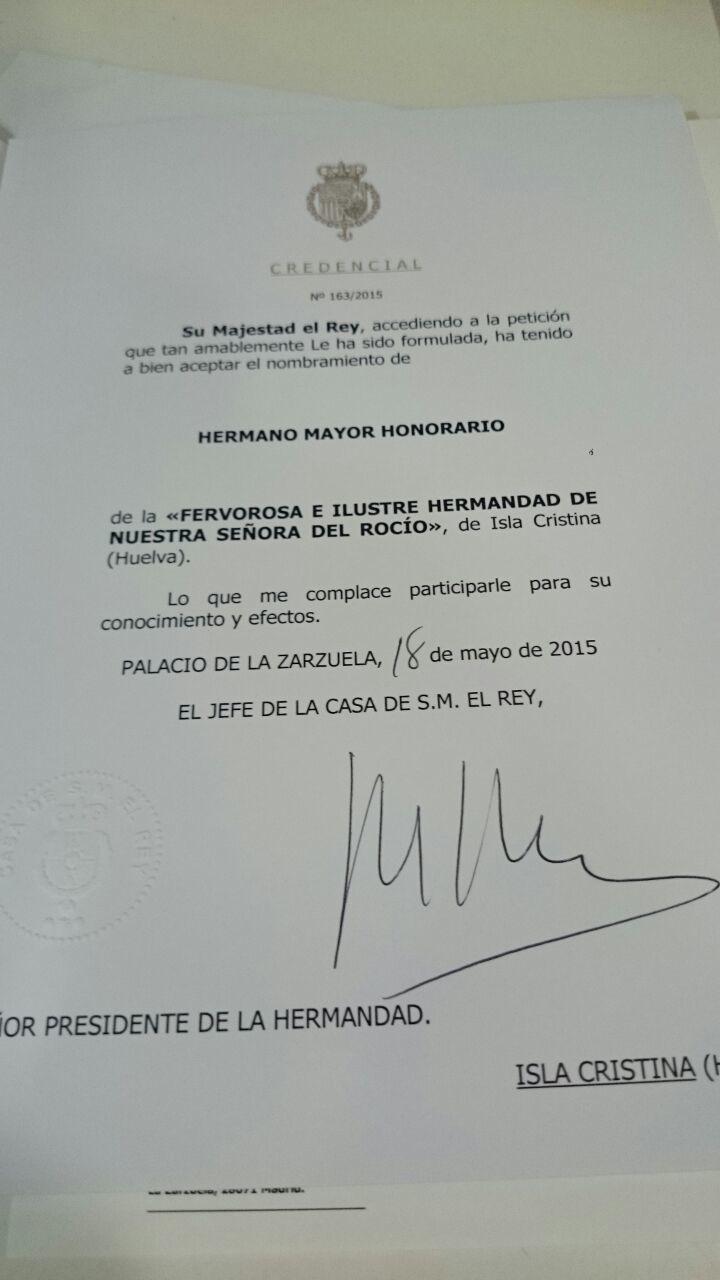 Isla Cristina Real