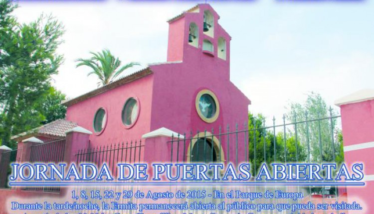 Hermandad de Torrevieja – Jornadas de puertas abiertas