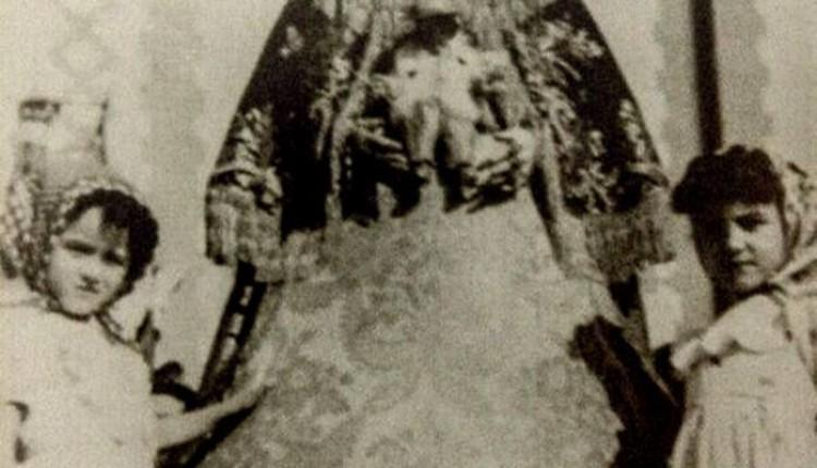 El Rocío Chico de 1953 por Javi El Almonteño