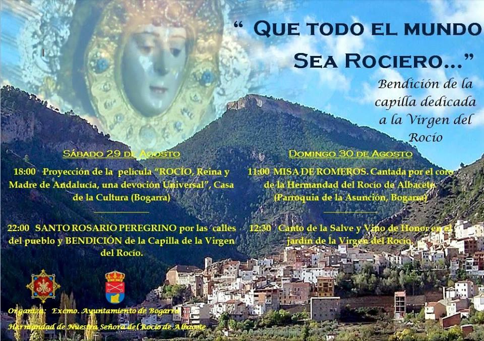 Albacete - Bogarra