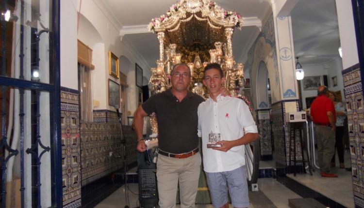 Hermandad de Isla Cristina – Salve a toque de flauta y tamboril
