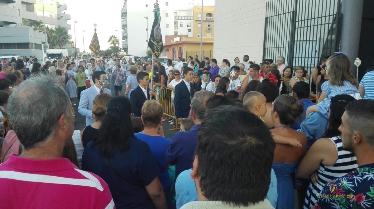 Isla Cristina-Ofrenda Punta 3