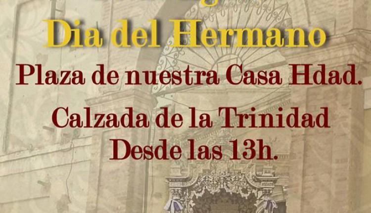 Hermandad de Málaga – Día del Hermano
