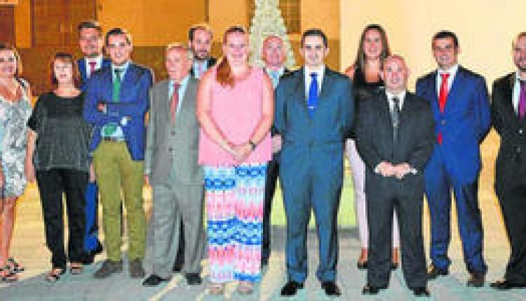 Hermandad de Algeciras – Cabildo de Elecciones 2015
