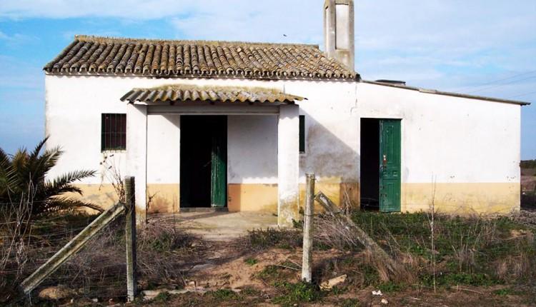 Ruta de los antiguos Poblados Forestales del Entorno de Doñana por Manuel Romero Triviño