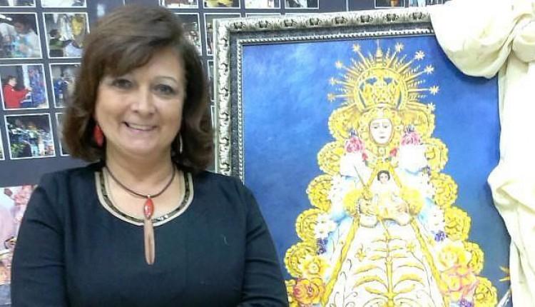Hermandad de Alcalá de Guadaíra – María José Gravalosa Morenilla ha sido elegida nueva Hermana Mayor