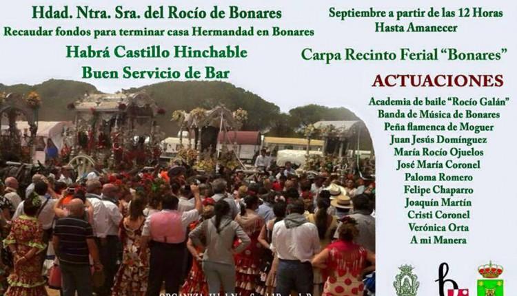 Hermandad de Bonares – I Pará Rociera