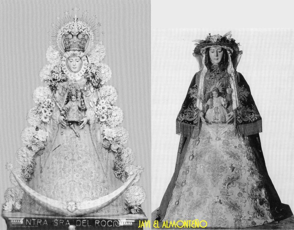 De Reina y Pastora