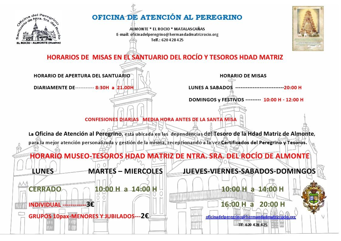 Misas santuario septiembre 2015-1