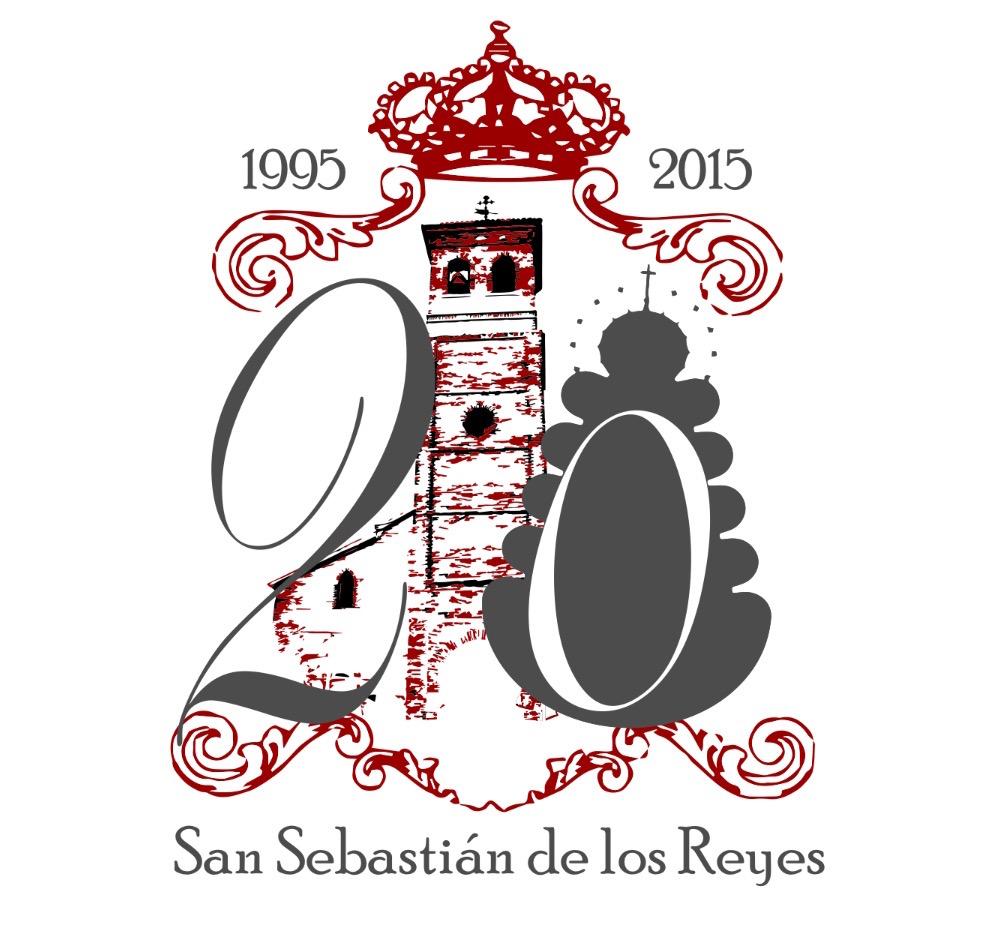 San Sebastian de los Reyes 20 aniversario