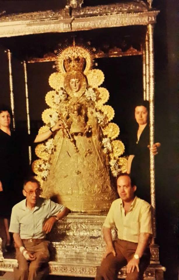 Virgen 1986 Alito