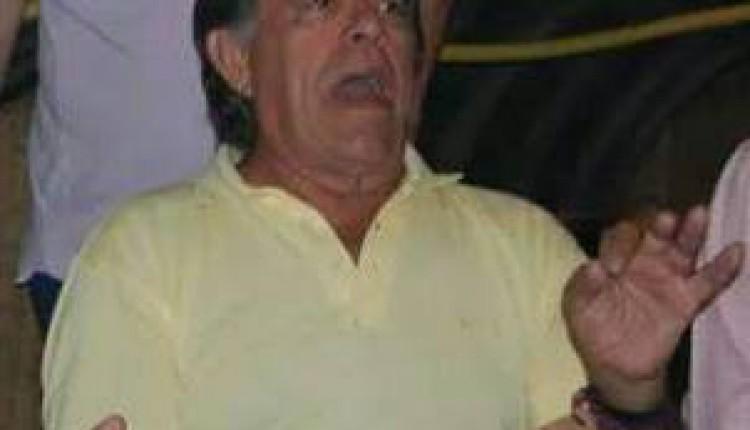 Fallece Faustino Cabello componente de «Los Romeros de la Puebla»