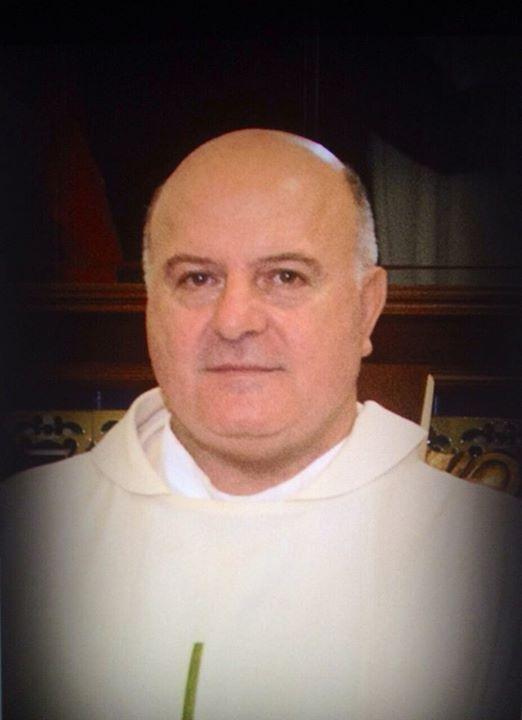 parroco almonte 2015