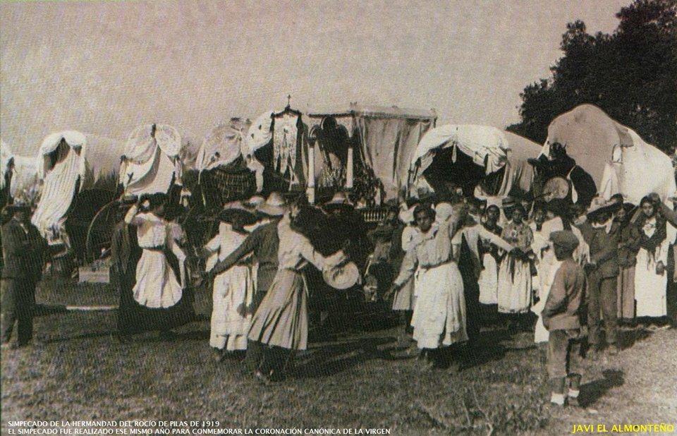 pilas 1919 rocio