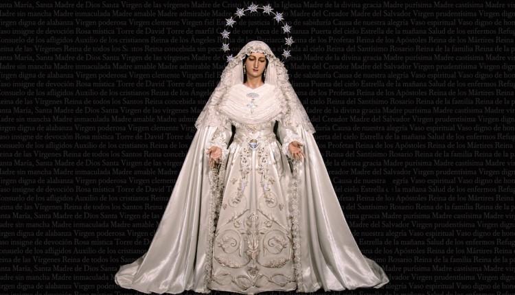 """María Santísima Virgen del Rocío de Málaga, la """"Novia de Málaga"""" – Actos a celebrar del 11 al 20 de septiembre de 2015"""