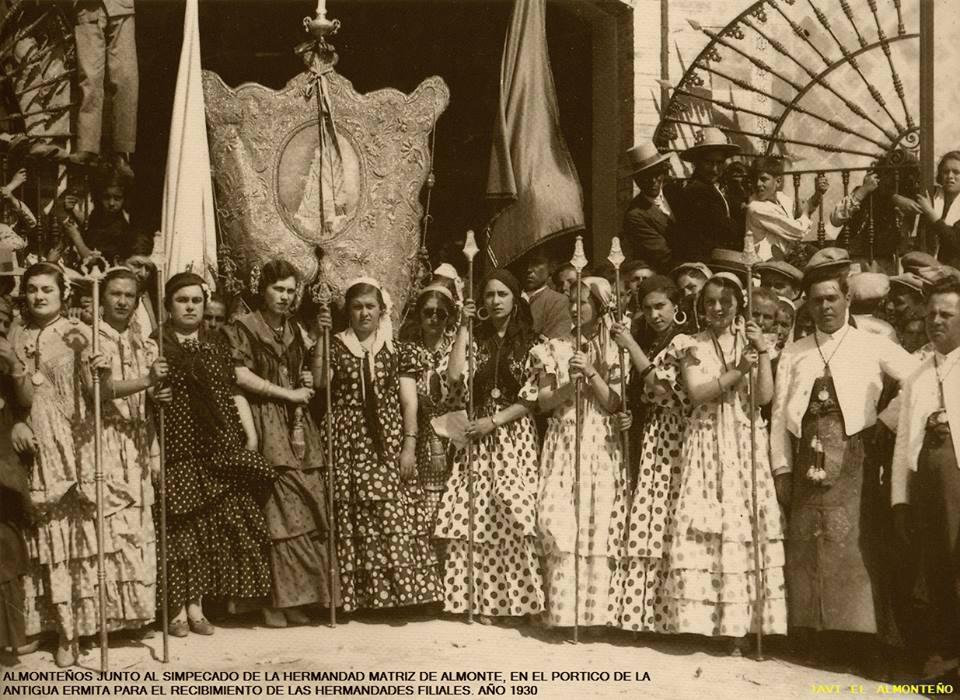 romeria 1930
