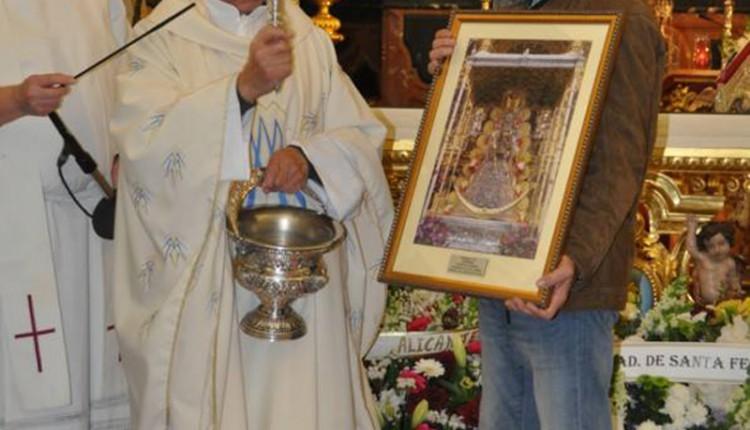 Ha fallecido el Padre D. José González de Quevedo, S. I.