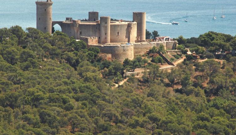 Hermandad de Palma de Mallorca – Santa Misa en Bellver