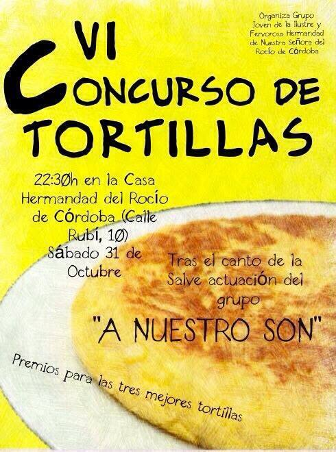 Cordoba tortillas 2015