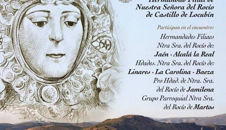 III Encuentro de Hermandades de Ntra. Sra. del Rocío de la provincia de Jaén