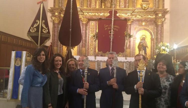 Hermandad de San Sebastián de los Reyes – Celebración 20 aniversario