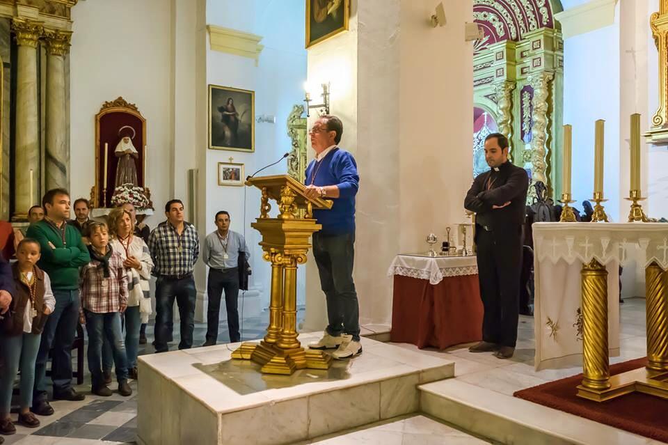 Villamanrique peregrinacion 2015-2