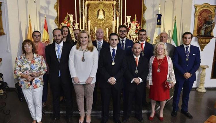 Hermandad de Algeciras – Nueva Junta de Gobierno