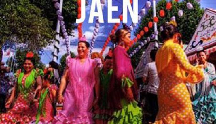 Hermandad de Jaen – Caseta Feria San Lucas 2915