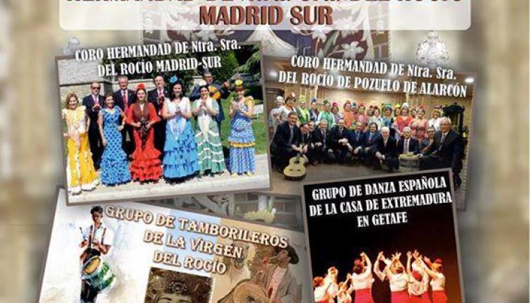 Hermandad de Madrid Sur – V Gala Benéfica