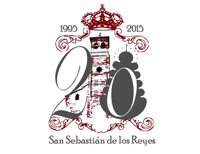 rocio san sebastian de los reyes 20 aniversario