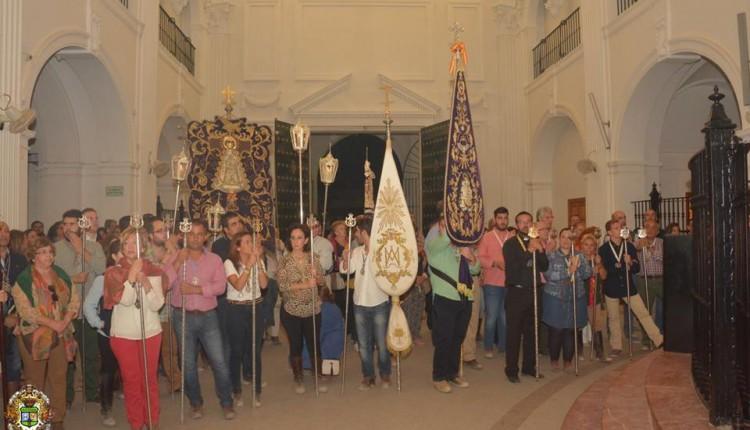 Peregrinaciones Extraordinarias del sábado 3 y domingo 4 de octubre de 2015
