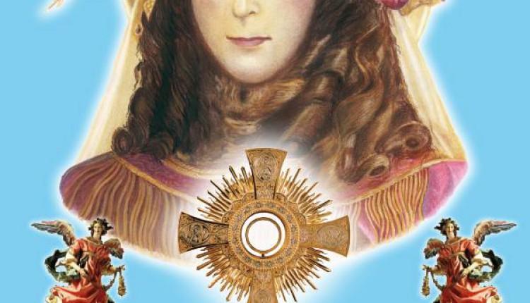 IV Vigilia Eucarística Mariana en el Santuario del Rocío