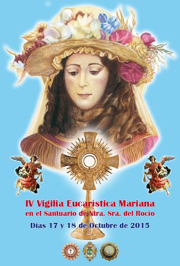 vigilia eucaristica 2015-2