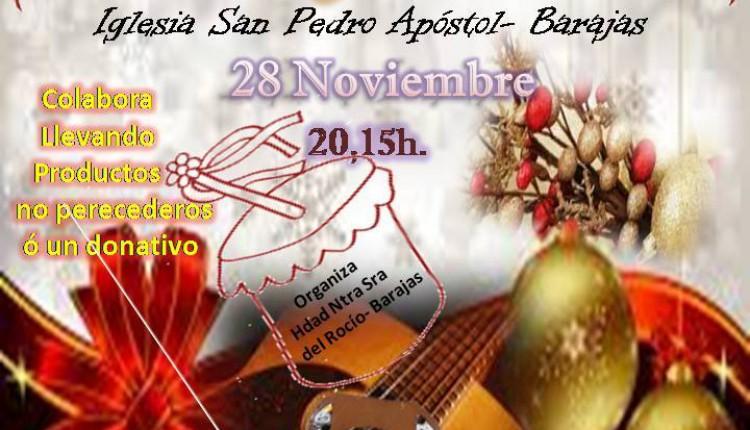Hermandad de Barajas – III Festival de Campanilleros