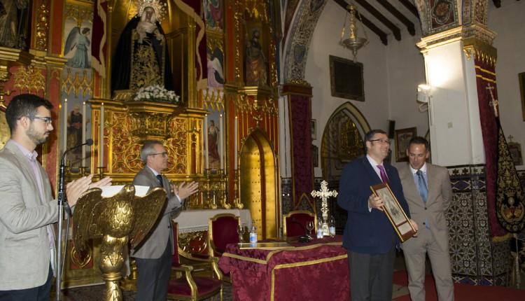 """Ciclo Mariológico """"María, Faro de nuestra Fe"""" – Conferencia de Juan Ignacio Reales sobre la Devoción mariana y la religiosidad popular"""