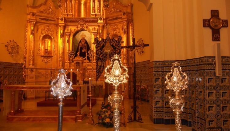 Hermandad de isla Cristina – Sabatina en honor de Nuestra Madre del Rocío