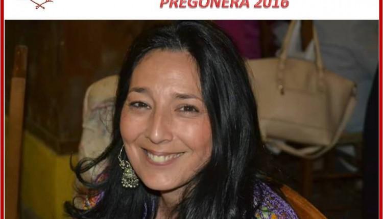 Hermandad de Las Cabezas de San Juan – XXX Pregón Rociero a cargo de Doña Montserrat Fernández Puerto