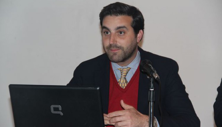 Manuel Galán Cruz nombrado Responsable del Museo-Tesoro de la Hermandad Matriz y de la Oficina de Atención al Peregrino.