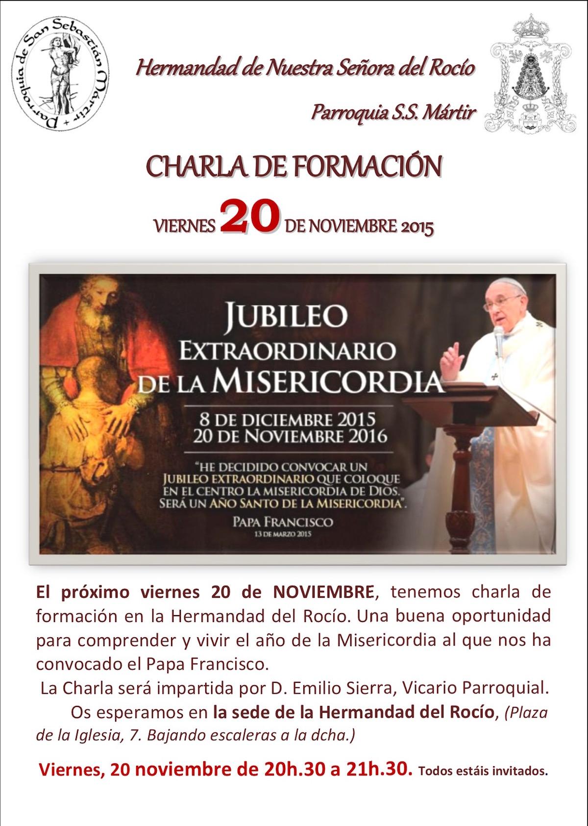 San Sebastian de los Reyes - formación 2015