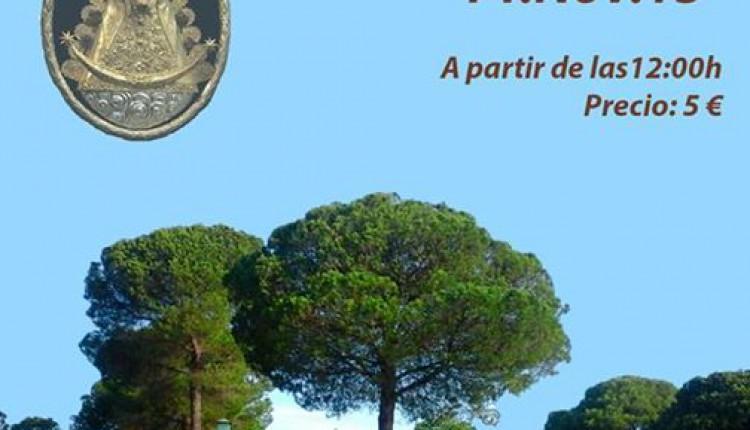 Hermandad de Trigueros – IV Tostá Rociera