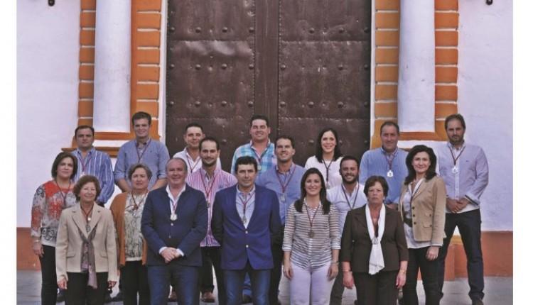 Hermandad de Villamanrique – Elecciones a nueva Junta de Gobierno