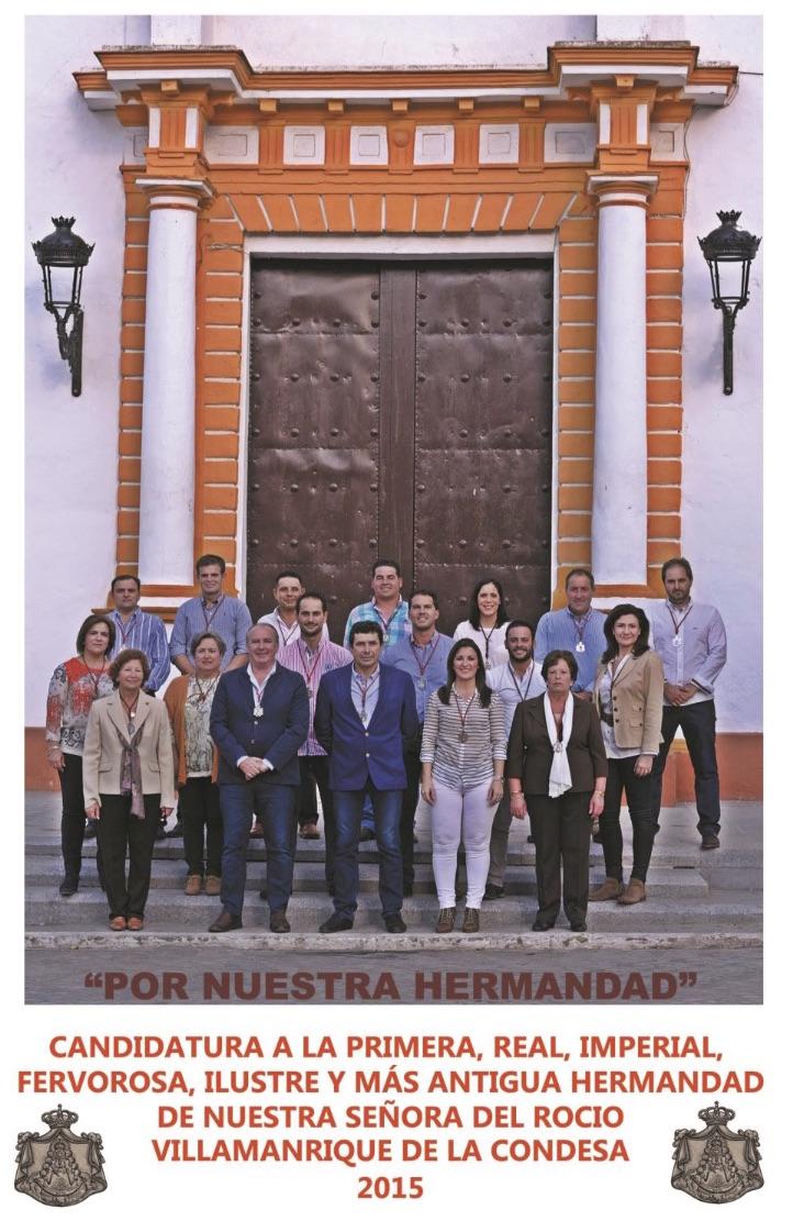 elecciones villamanrrique 2015