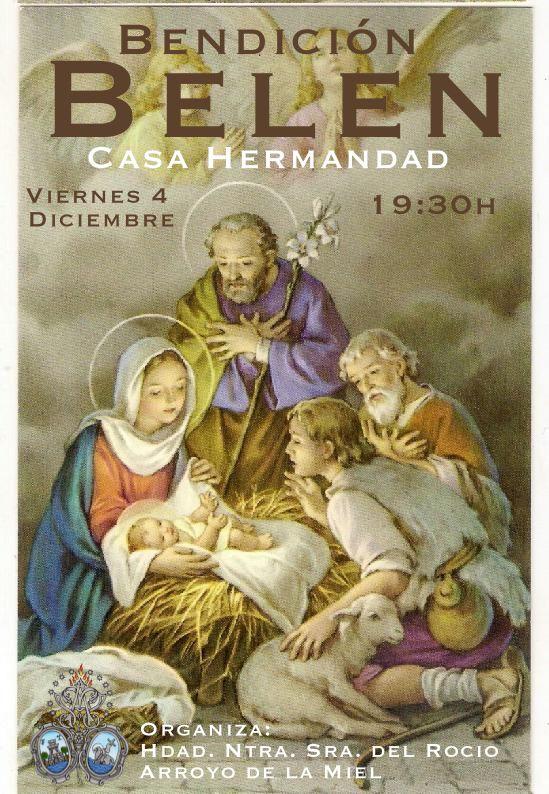 Arroyo de la miel navidad 2015