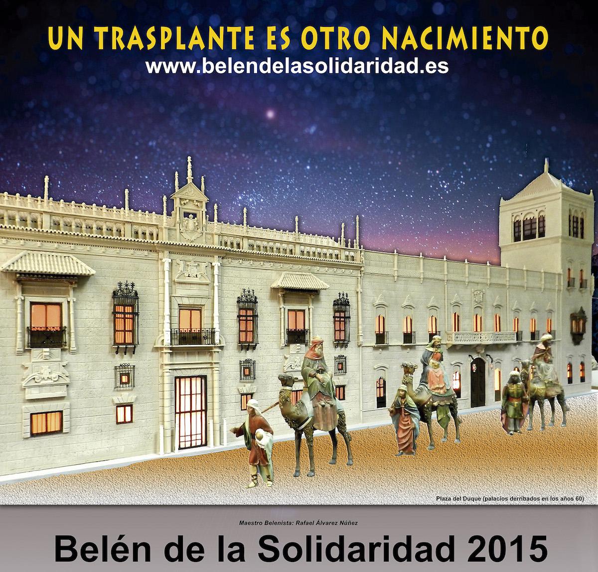 CARTEL Belen de la Solidaridad 2015-mitad