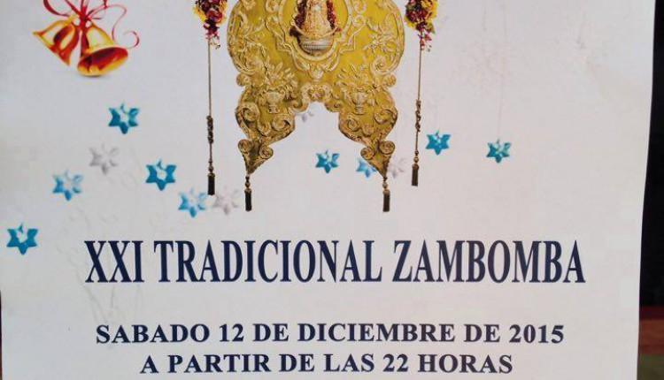 Hermandad de Chipiona – XXI Tradicional Zambomba