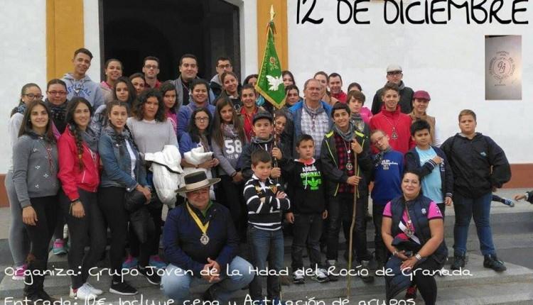 Hermandad de Granada – I Zambomba Rociera